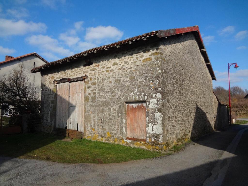 Achat Maison 5 pièces à Saint-Gence - vignette-10
