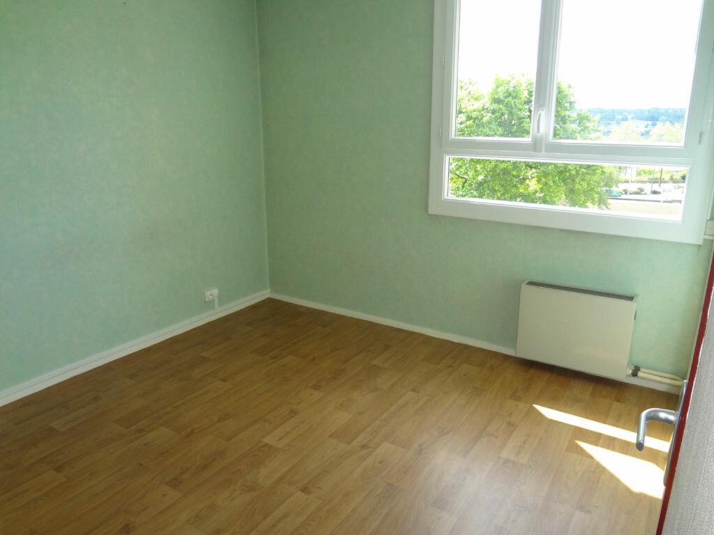 Achat Appartement 4 pièces à Limoges - vignette-6