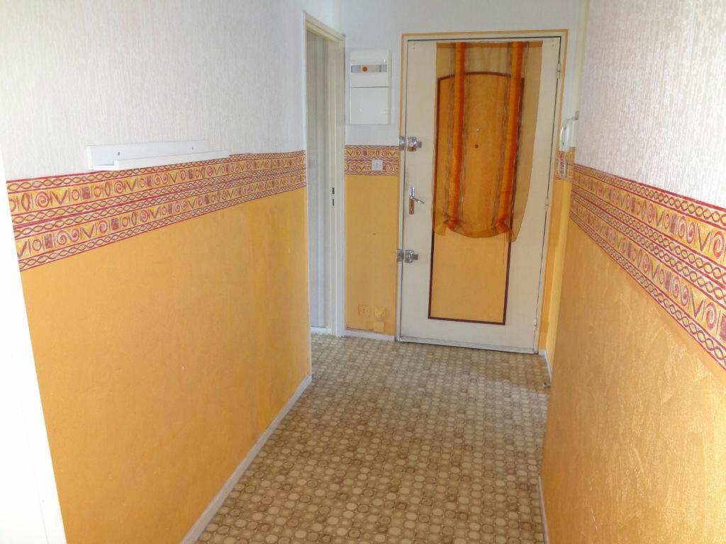 Achat Appartement 4 pièces à Limoges - vignette-12