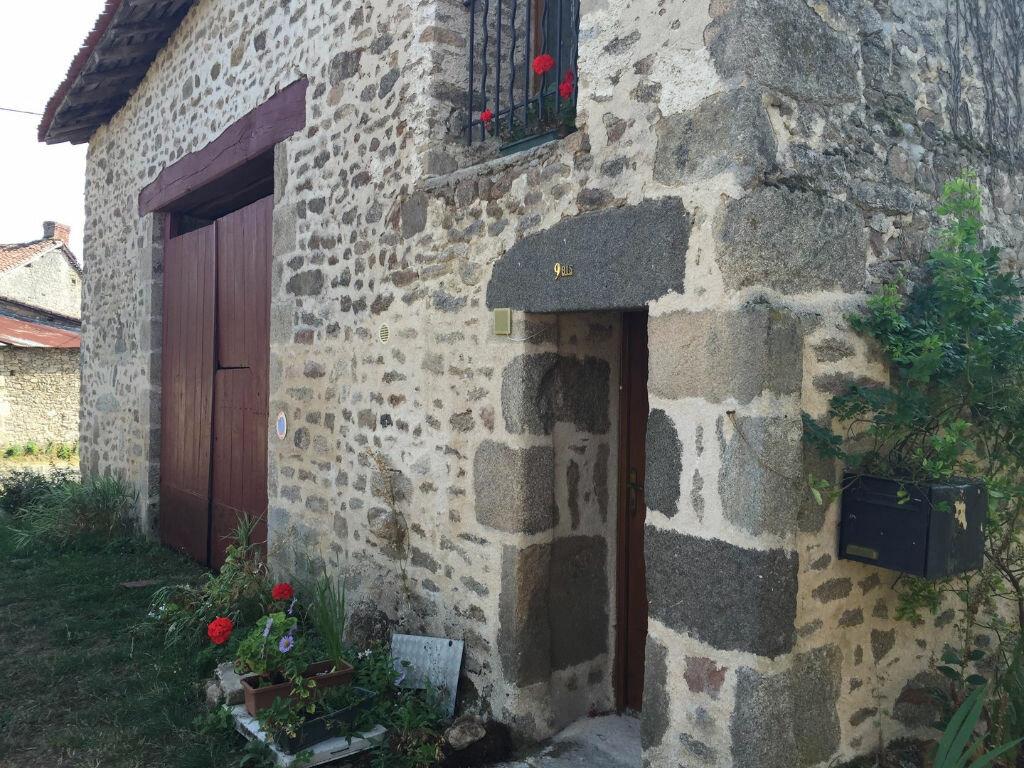Achat Maison 3 pièces à Thouron - vignette-2