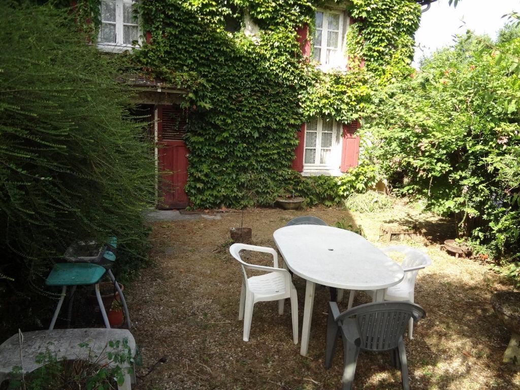 Achat Maison 5 pièces à Saint-Martin-Terressus - vignette-7