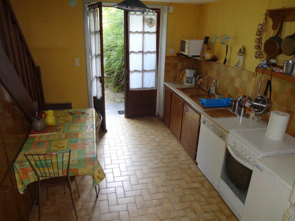 Achat Maison 5 pièces à Saint-Martin-Terressus - vignette-8