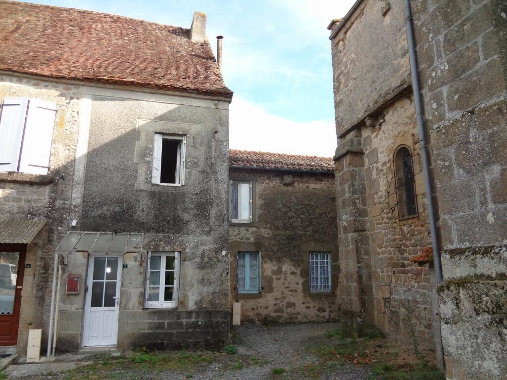 Achat Maison 5 pièces à Saint-Sornin-Leulac - vignette-1