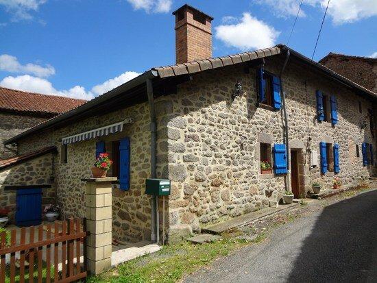 Achat Maison 5 pièces à Cognac-la-Forêt - vignette-1