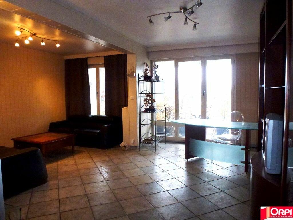 Achat Appartement 4 pièces à Albertville - vignette-1