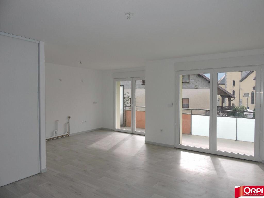 Achat Appartement 3 pièces à Frontenex - vignette-1