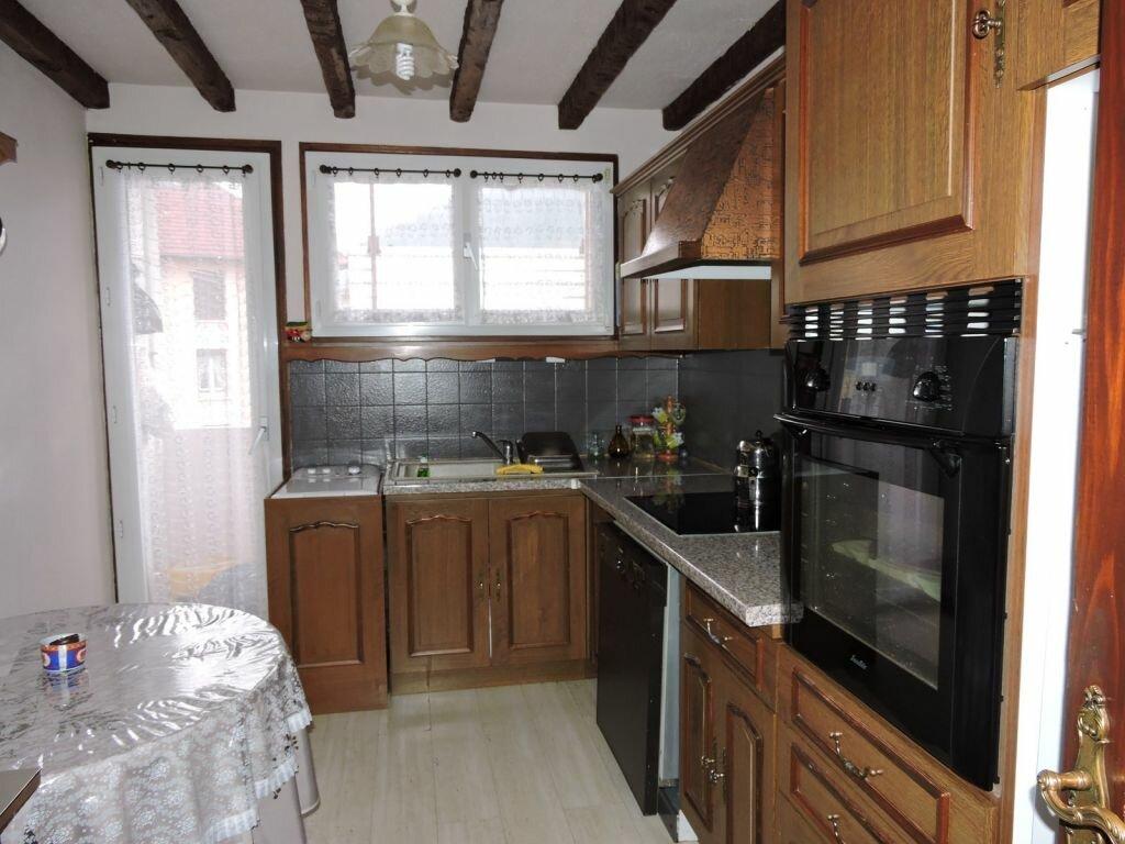 Achat Appartement 5 pièces à Albertville - vignette-1