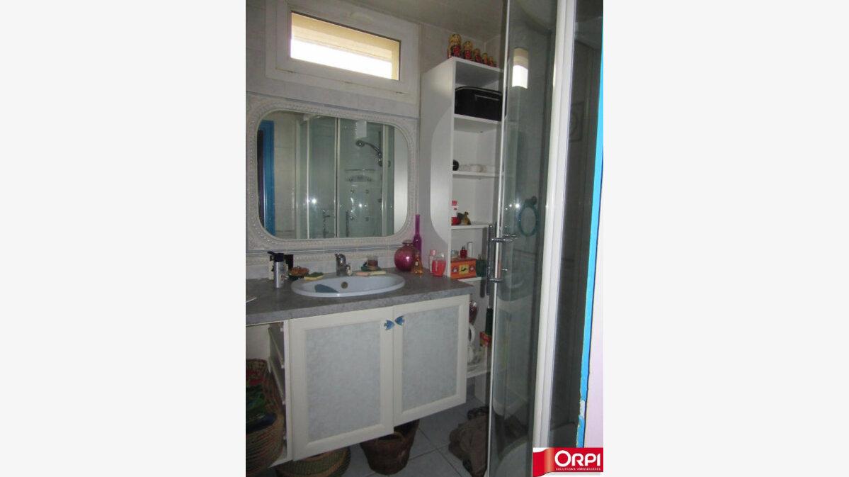 Achat Appartement 3 pièces à Albertville - vignette-2