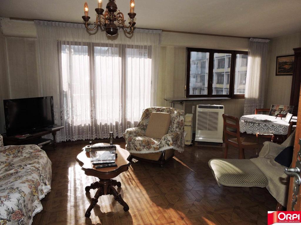 Achat Appartement 3 pièces à Albertville - vignette-1