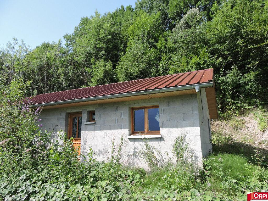 Achat Maison 3 pièces à Montgilbert - vignette-1