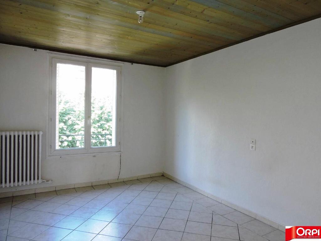 Achat Appartement 3 pièces à Albertville - vignette-5