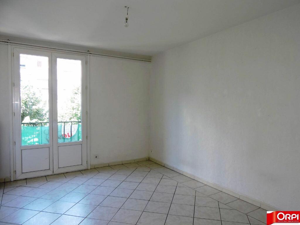 Achat Appartement 3 pièces à Albertville - vignette-6