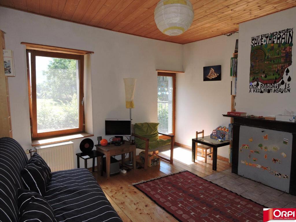 Achat Maison 3 pièces à Grésy-sur-Isère - vignette-1