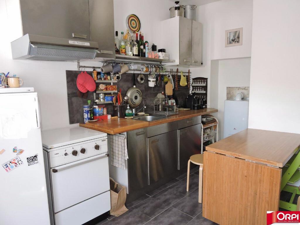 Achat Maison 3 pièces à Grésy-sur-Isère - vignette-2