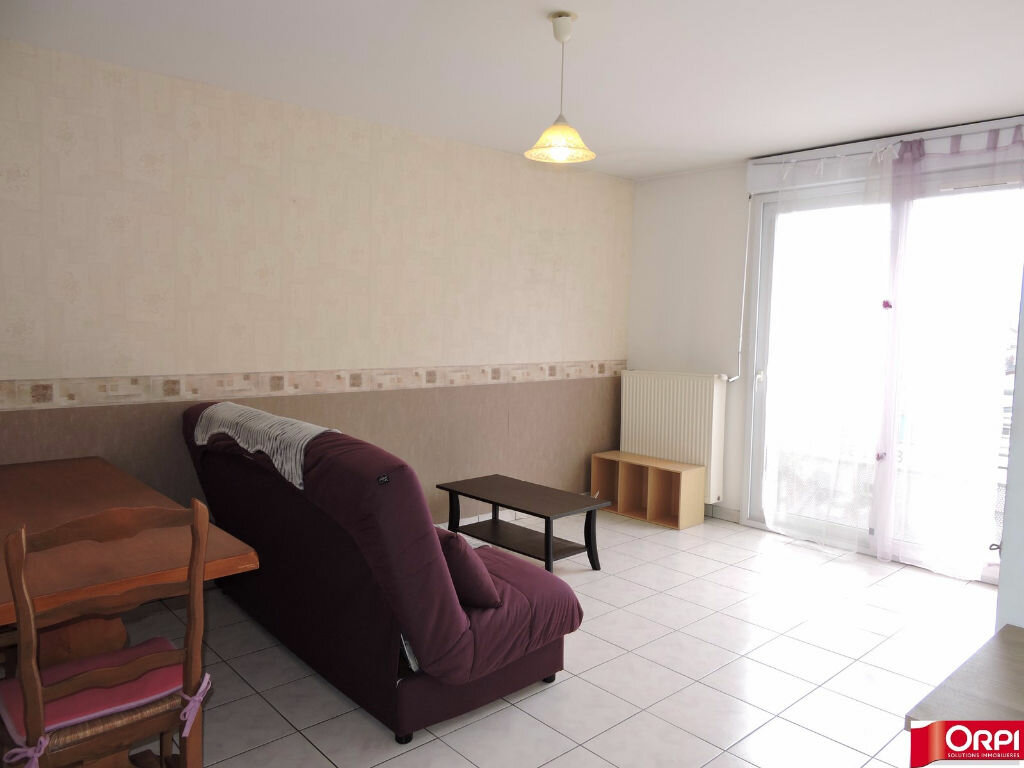 Achat Appartement 2 pièces à Albertville - vignette-1