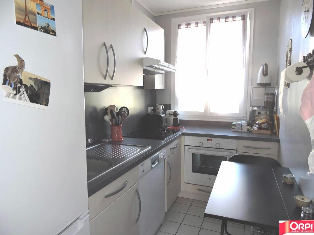 Achat Appartement 3 pièces à Albertville - vignette-3