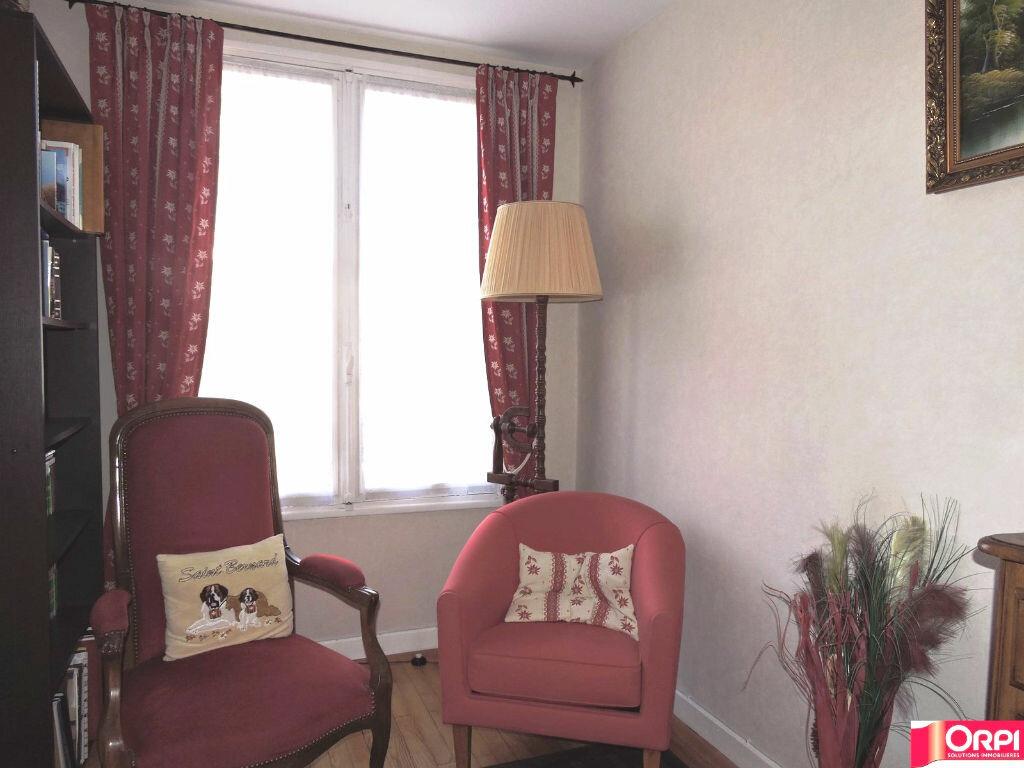 Achat Appartement 3 pièces à Albertville - vignette-4