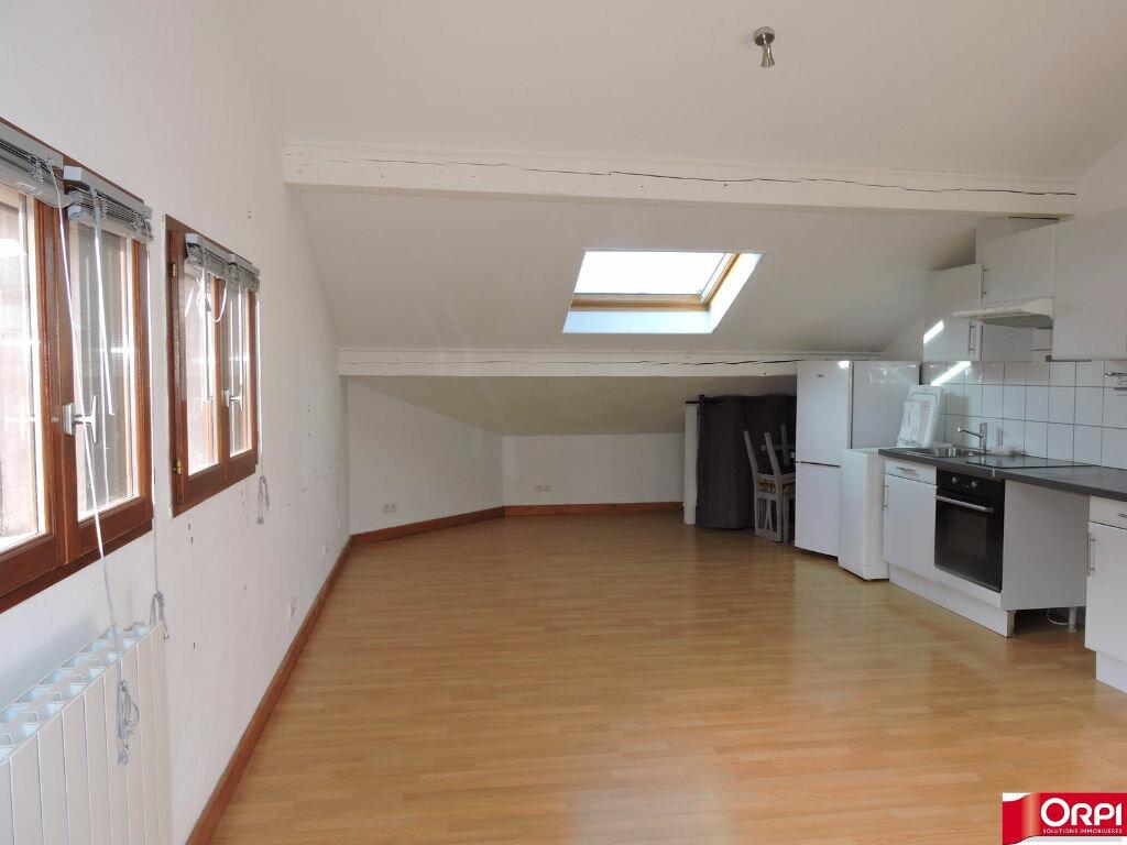 Achat Appartement 1 pièce à Albertville - vignette-1