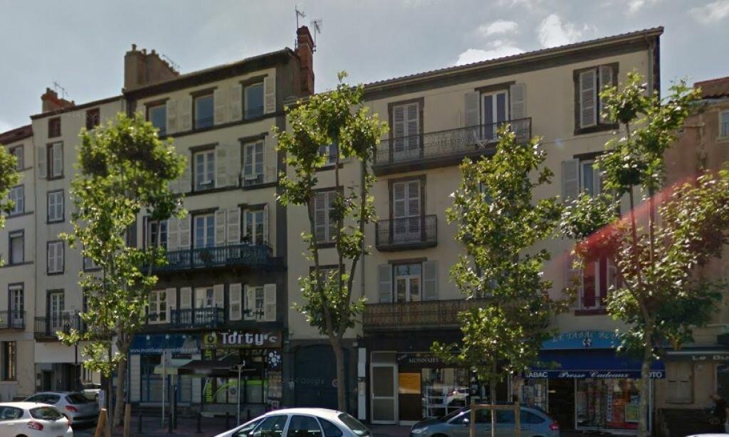 Location Appartement 2 pièces à Clermont-Ferrand - vignette-1