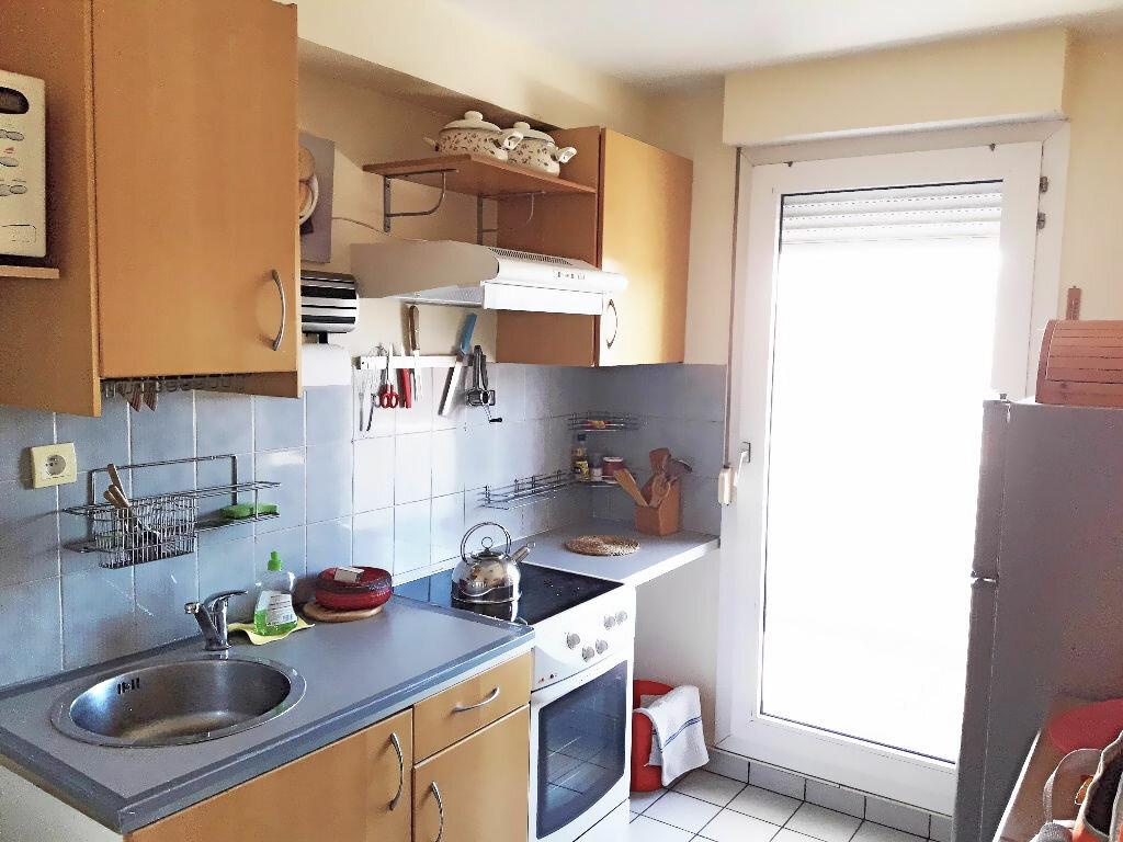 Achat Appartement 4 pièces à Toulouse - vignette-5