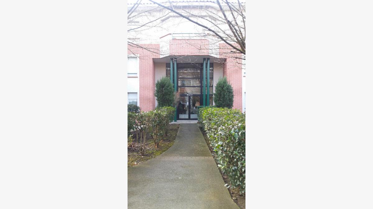 Achat Appartement 2 pièces à Castelginest - vignette-4