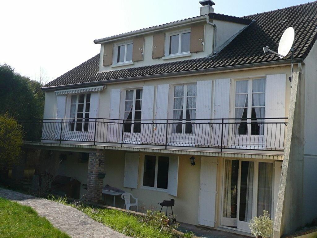 Achat Maison 10 pièces à Janville-sur-Juine - vignette-1