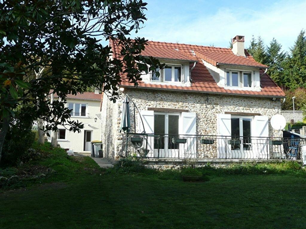 Achat Maison 5 pièces à Villeconin - vignette-1