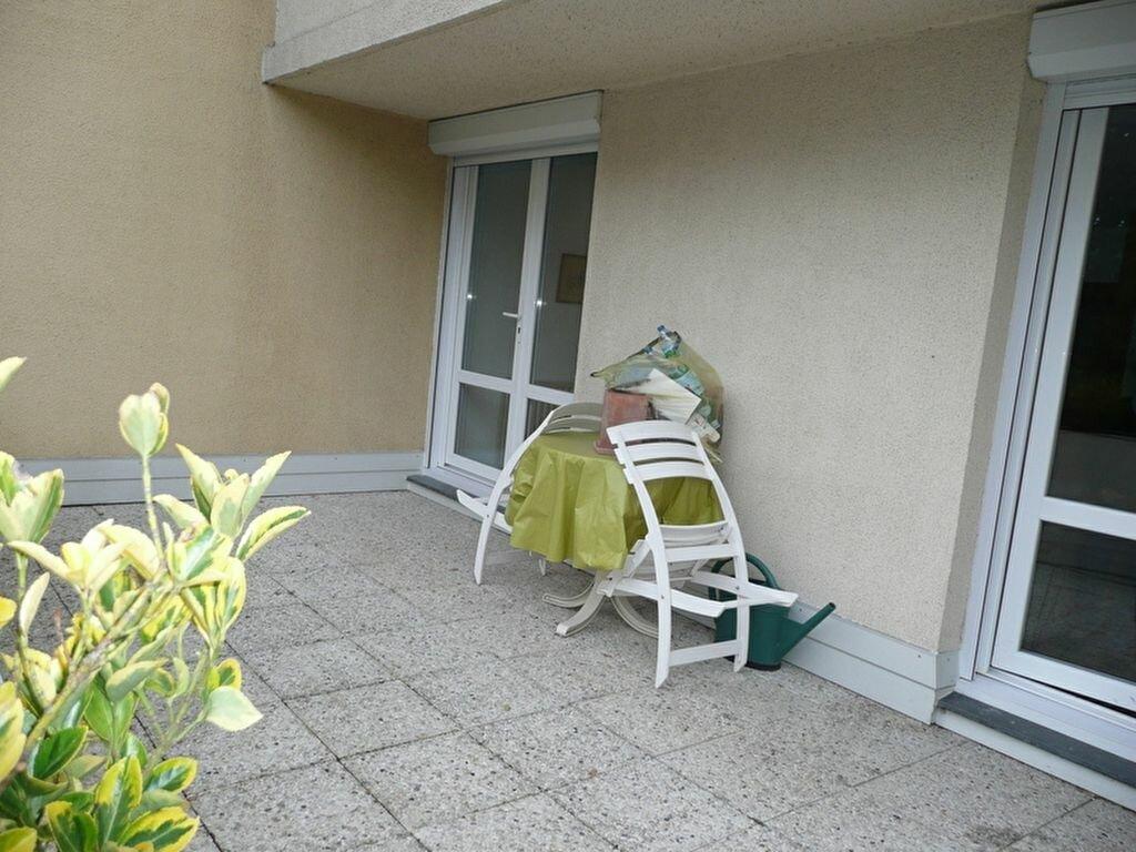 Achat Appartement 4 pièces à Étréchy - vignette-1