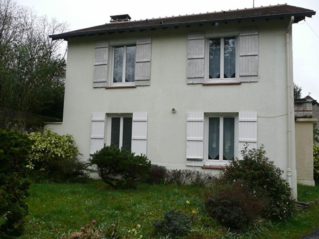 Achat Maison 6 pièces à Auvers-Saint-Georges - vignette-1