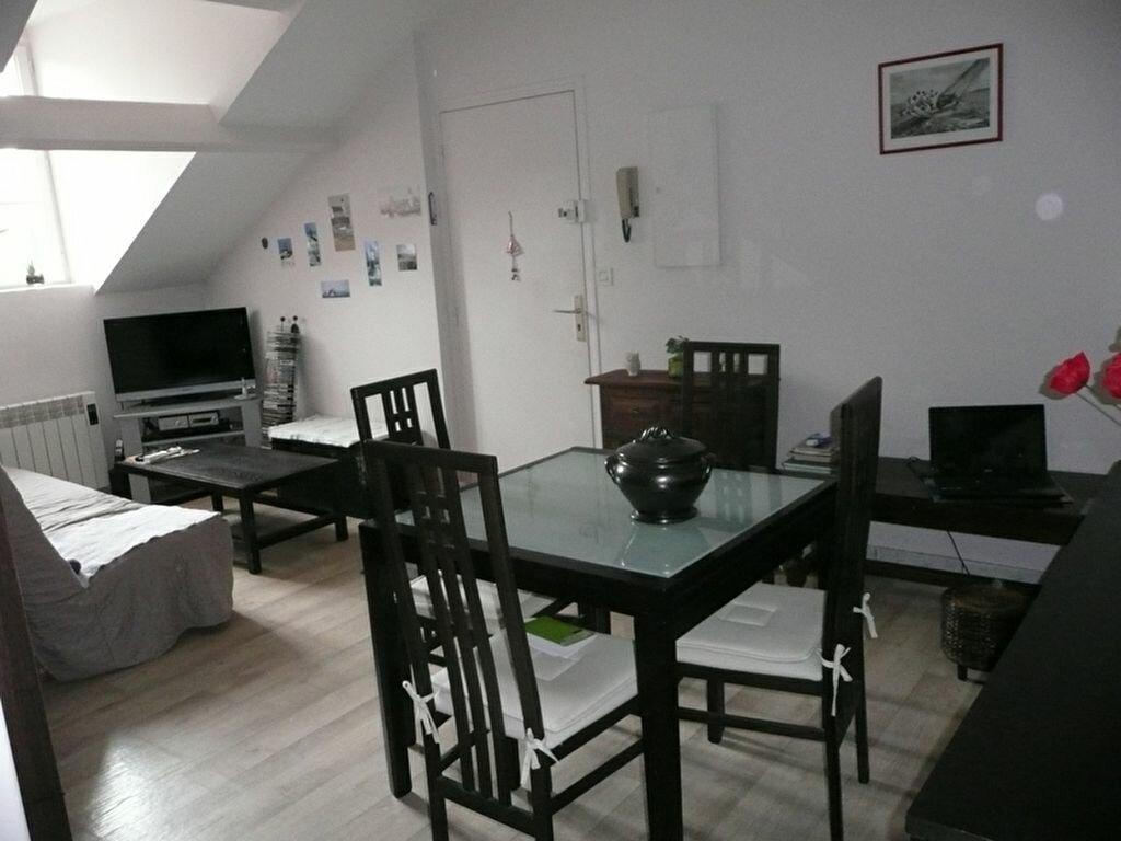 Achat Appartement 3 pièces à Étréchy - vignette-1