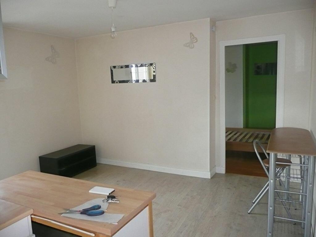 Location Appartement 2 pièces à Étréchy - vignette-2