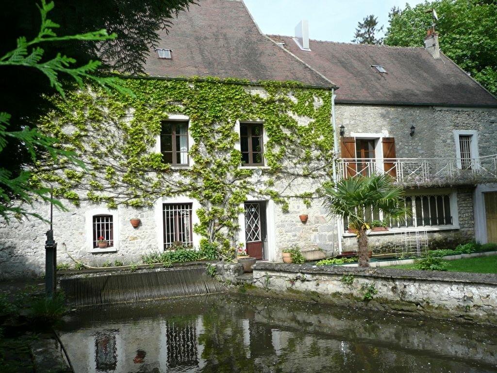 Achat Maison 8 pièces à Morigny-Champigny - vignette-2