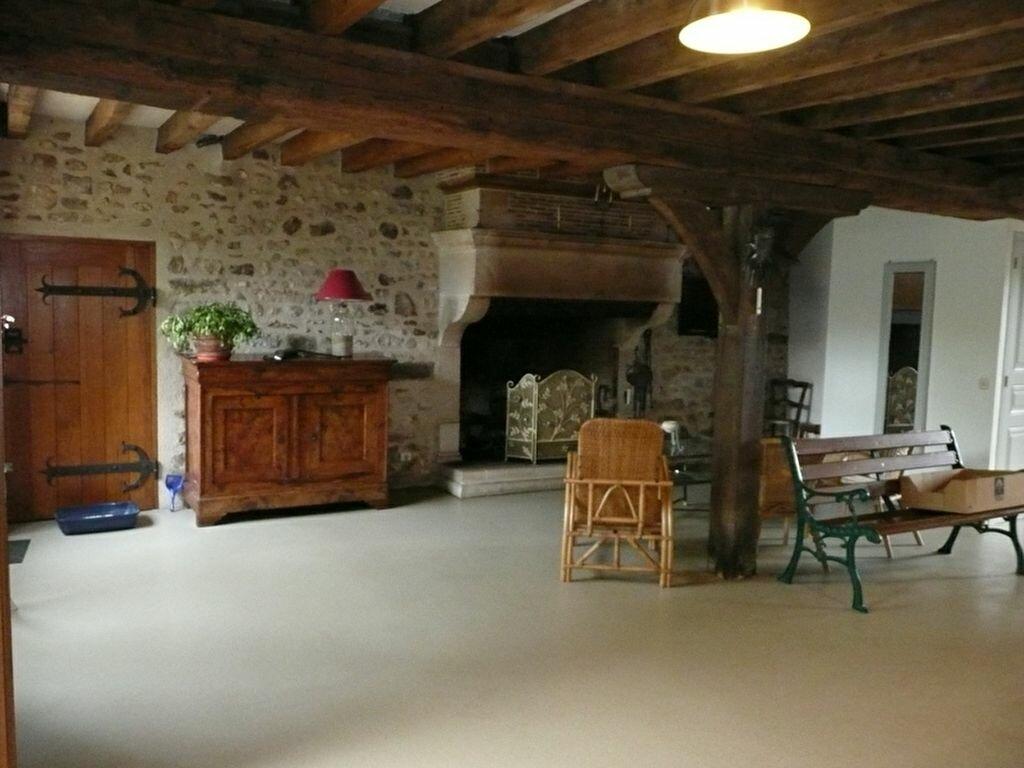 Achat Maison 8 pièces à Morigny-Champigny - vignette-3