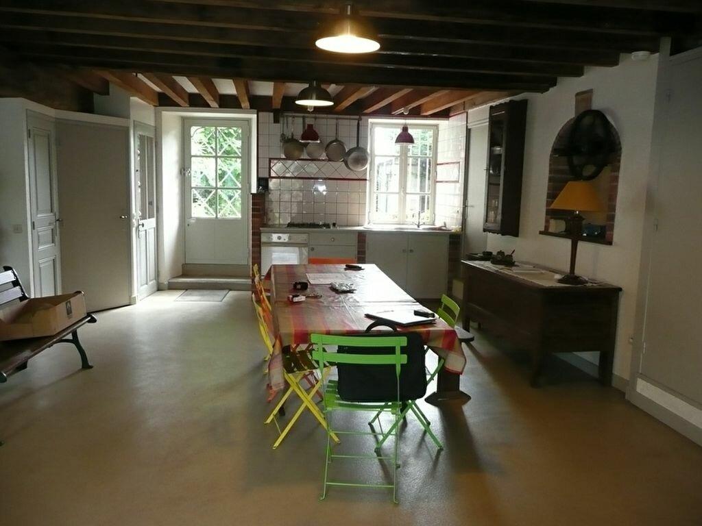 Achat Maison 8 pièces à Morigny-Champigny - vignette-4