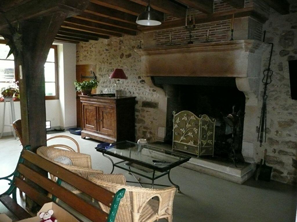 Achat Maison 8 pièces à Morigny-Champigny - vignette-5