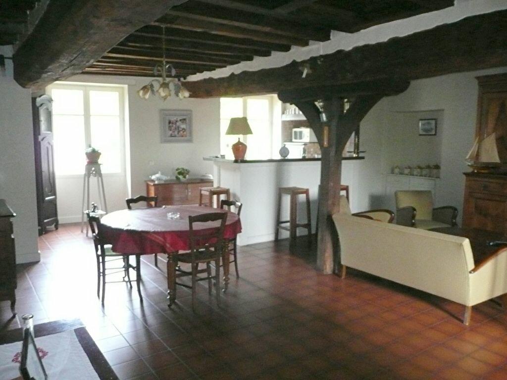 Achat Maison 8 pièces à Morigny-Champigny - vignette-7