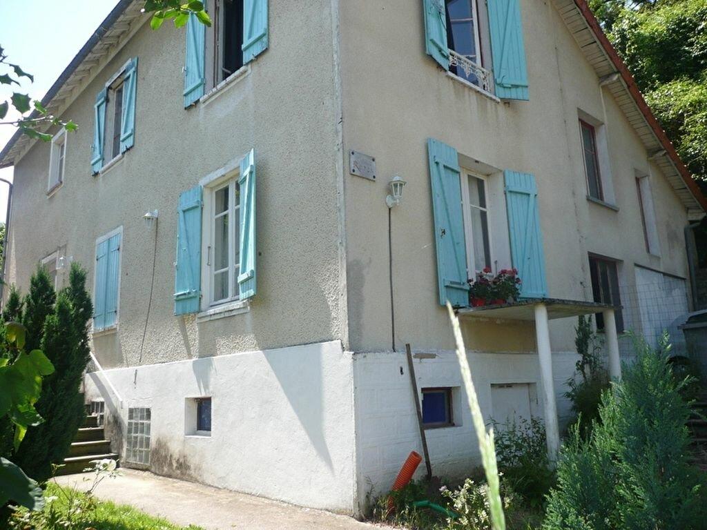 Achat Maison 6 pièces à Chamarande - vignette-1