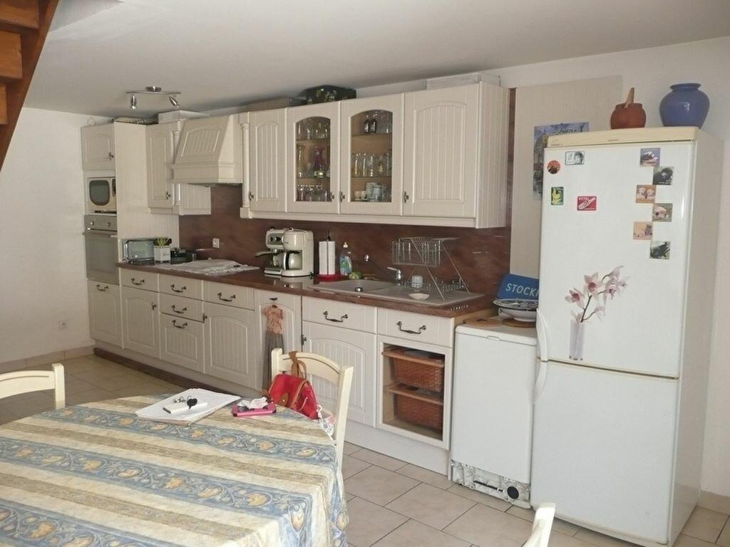 Achat Appartement 4 pièces à Chamarande - vignette-1