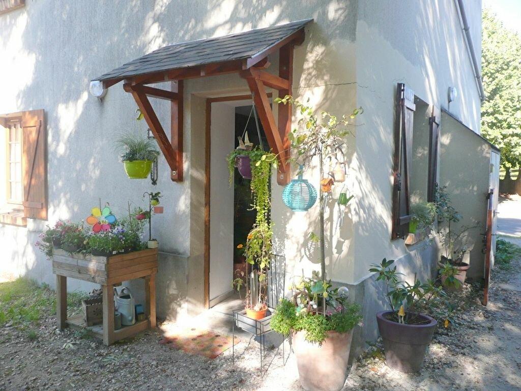 Achat Appartement 4 pièces à Auvers-Saint-Georges - vignette-1