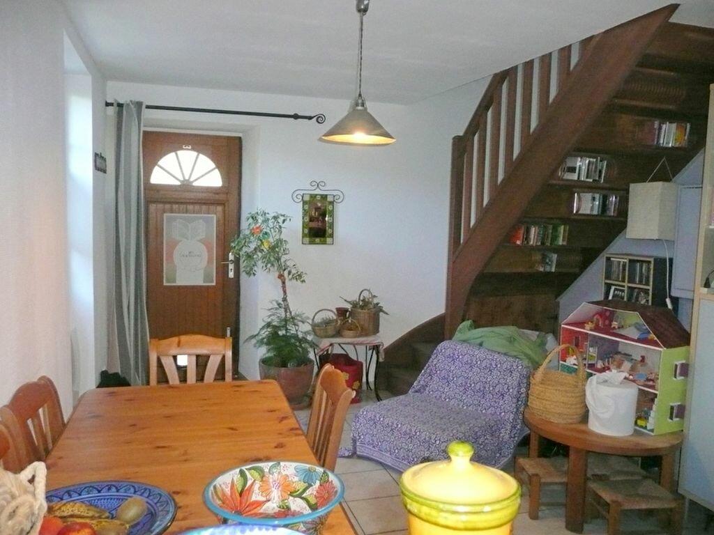 Achat Appartement 4 pièces à Auvers-Saint-Georges - vignette-3