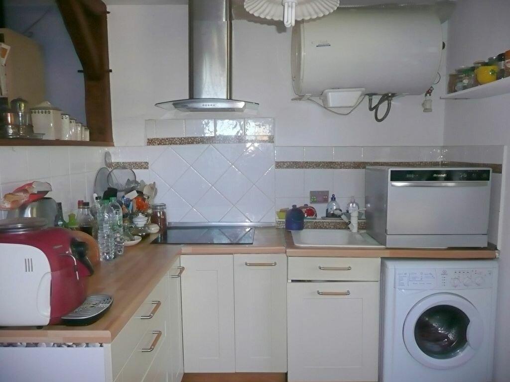 Achat Appartement 4 pièces à Auvers-Saint-Georges - vignette-4