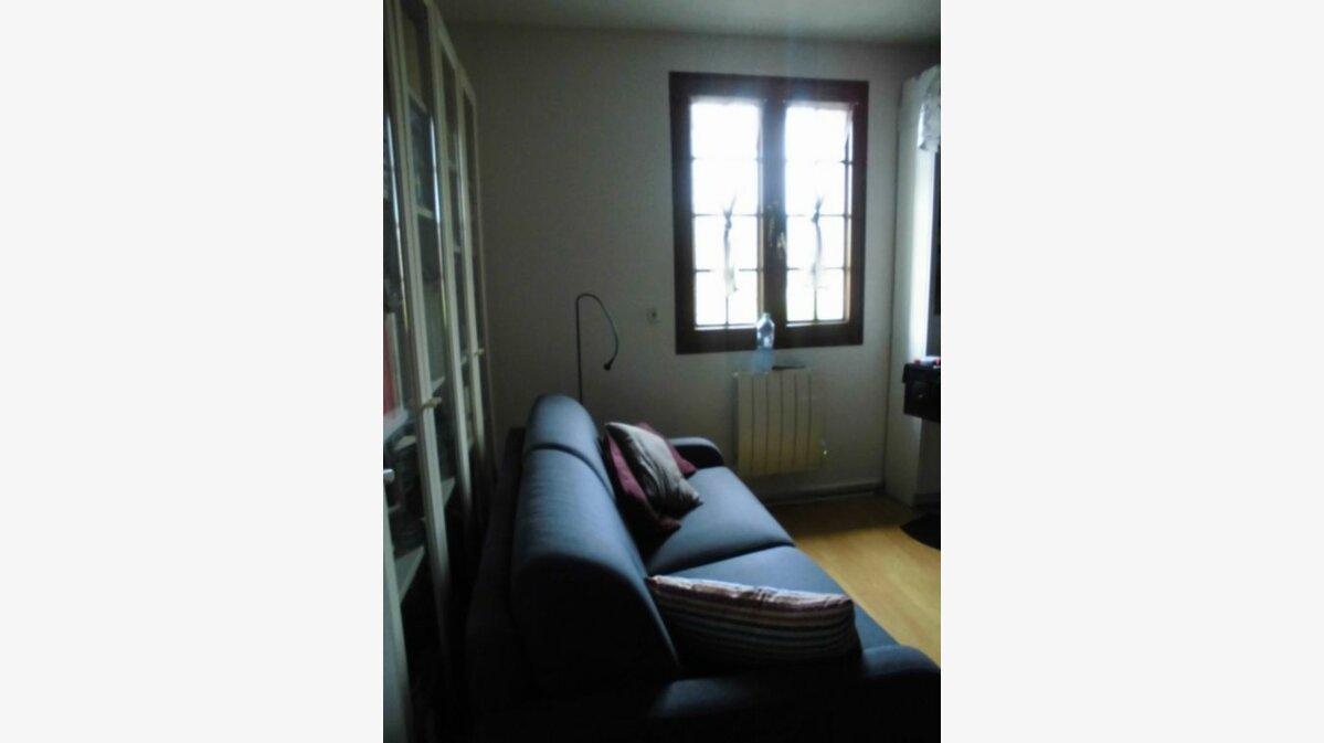 Achat Appartement 4 pièces à Auvers-Saint-Georges - vignette-5