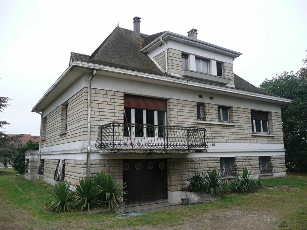 Achat Maison 7 pièces à La Norville - vignette-1