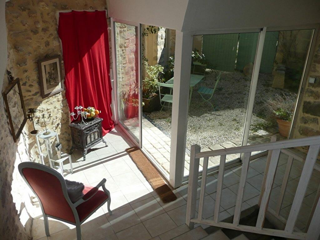Achat Maison 4 pièces à Villeneuve-sur-Auvers - vignette-1