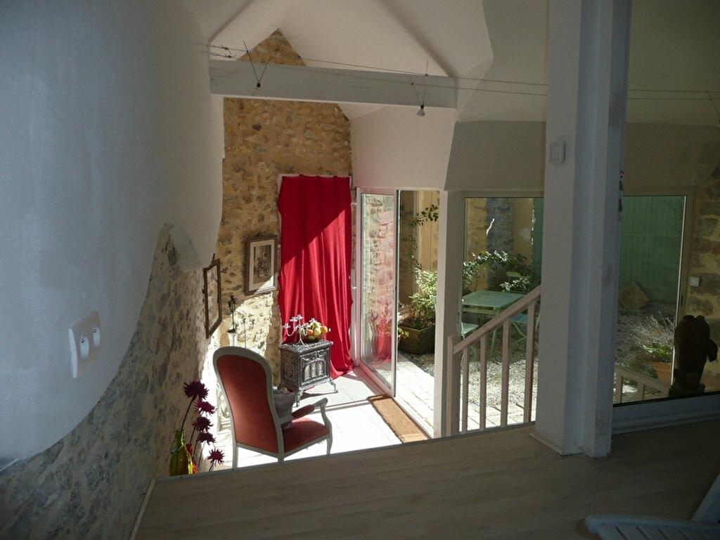 Achat Maison 4 pièces à Villeneuve-sur-Auvers - vignette-5