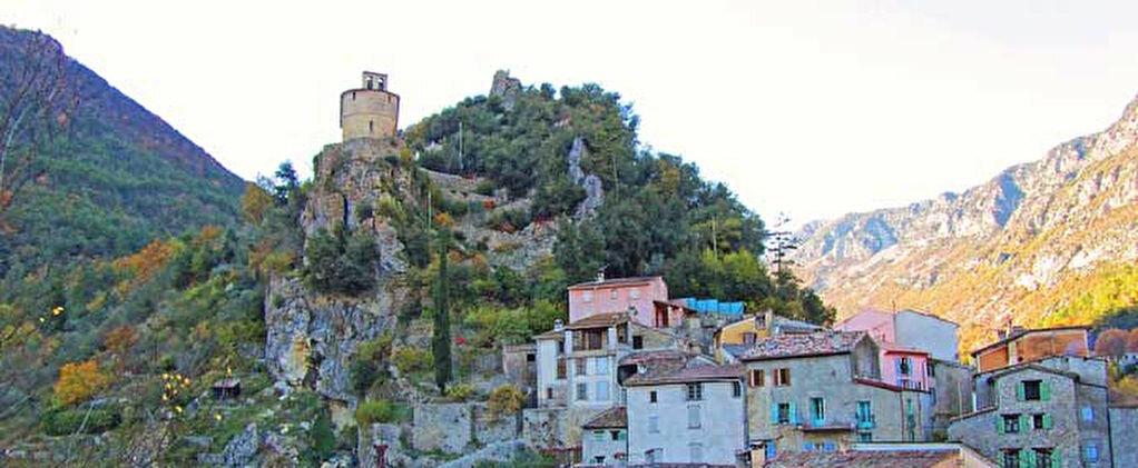 Achat Terrain  à Roquesteron - vignette-1