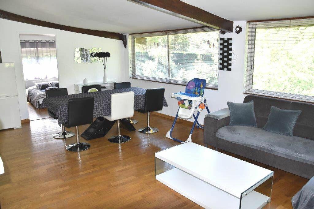 Achat Appartement 4 pièces à Tourrette-Levens - vignette-1