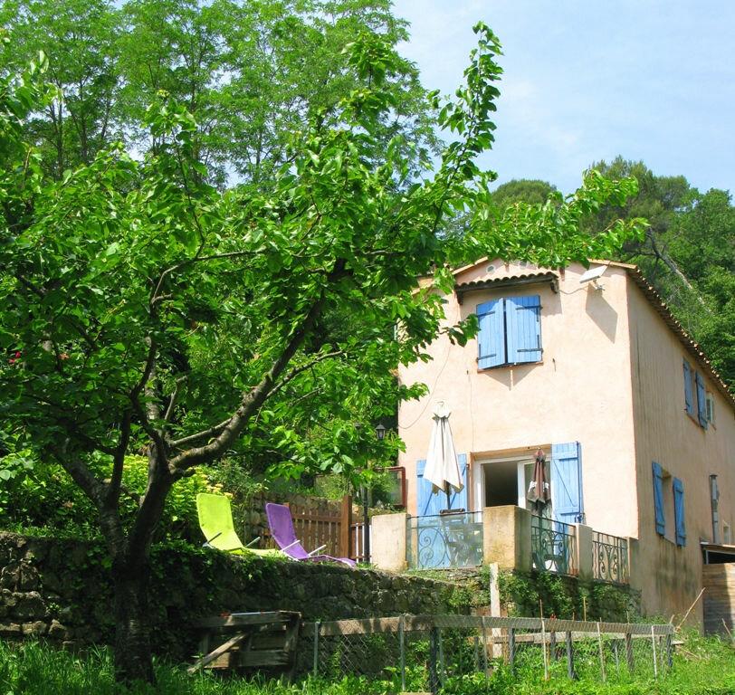 Achat Maison 4 pièces à Tourrette-Levens - vignette-6