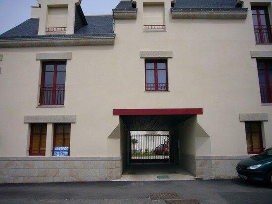 Achat Appartement 2 pièces à Guérande - vignette-1