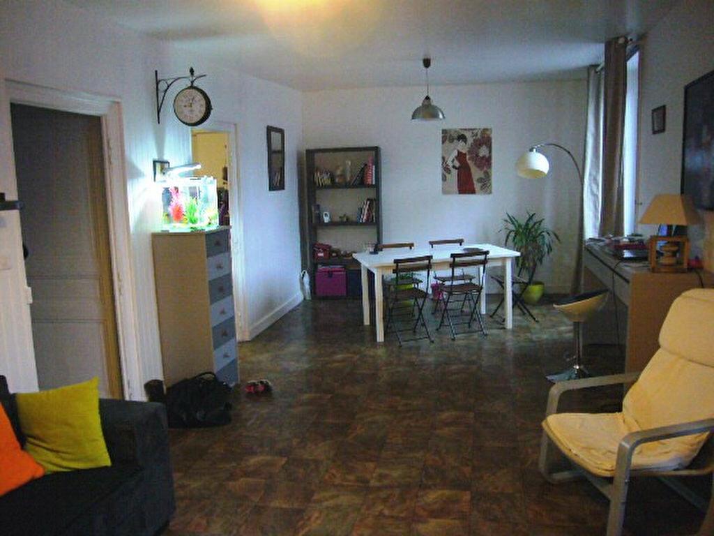 Achat Appartement 4 pièces à Guérande - vignette-2